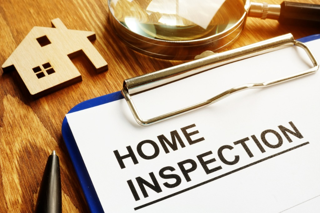 Purpose of Home Inspection