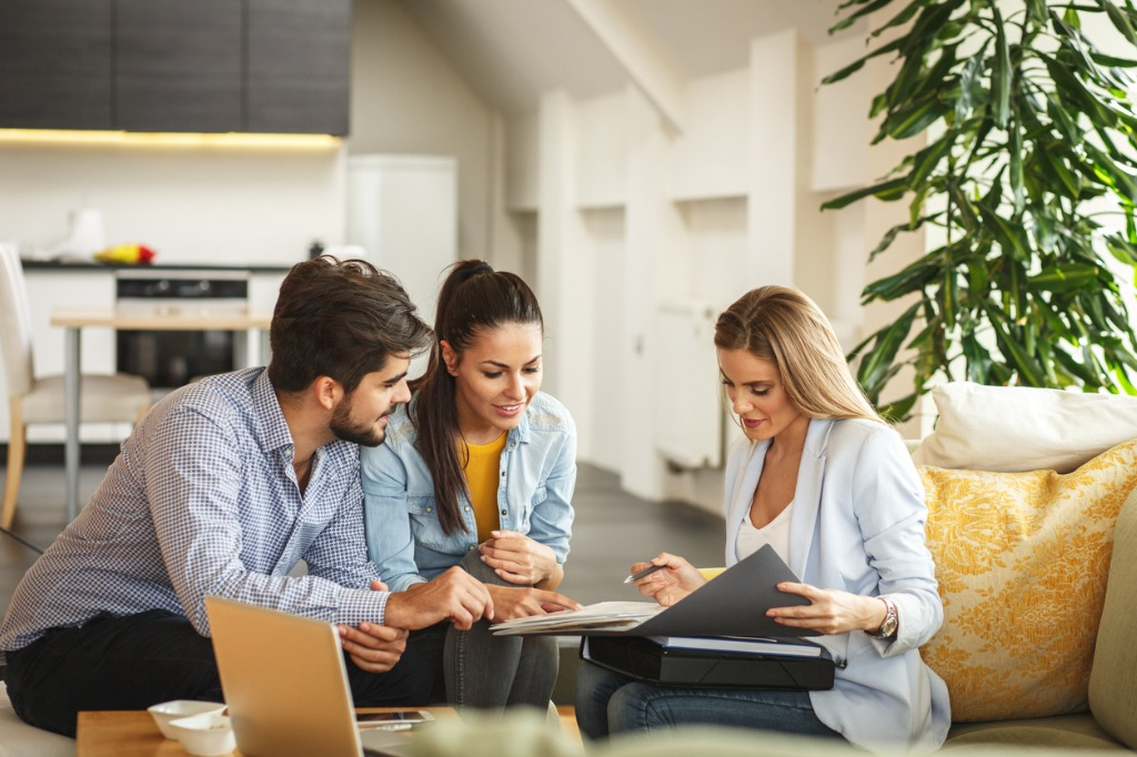 Search for a Realtor with These Skills