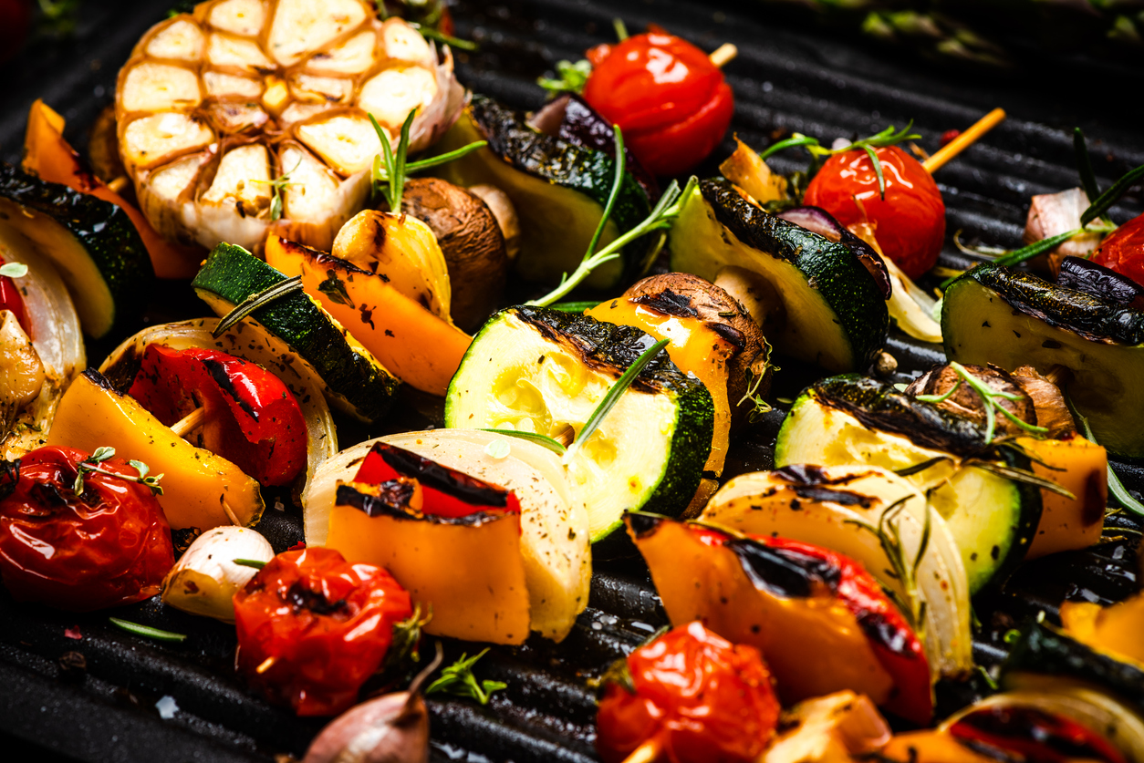 Labor Day Weekend Grilling Ideas
