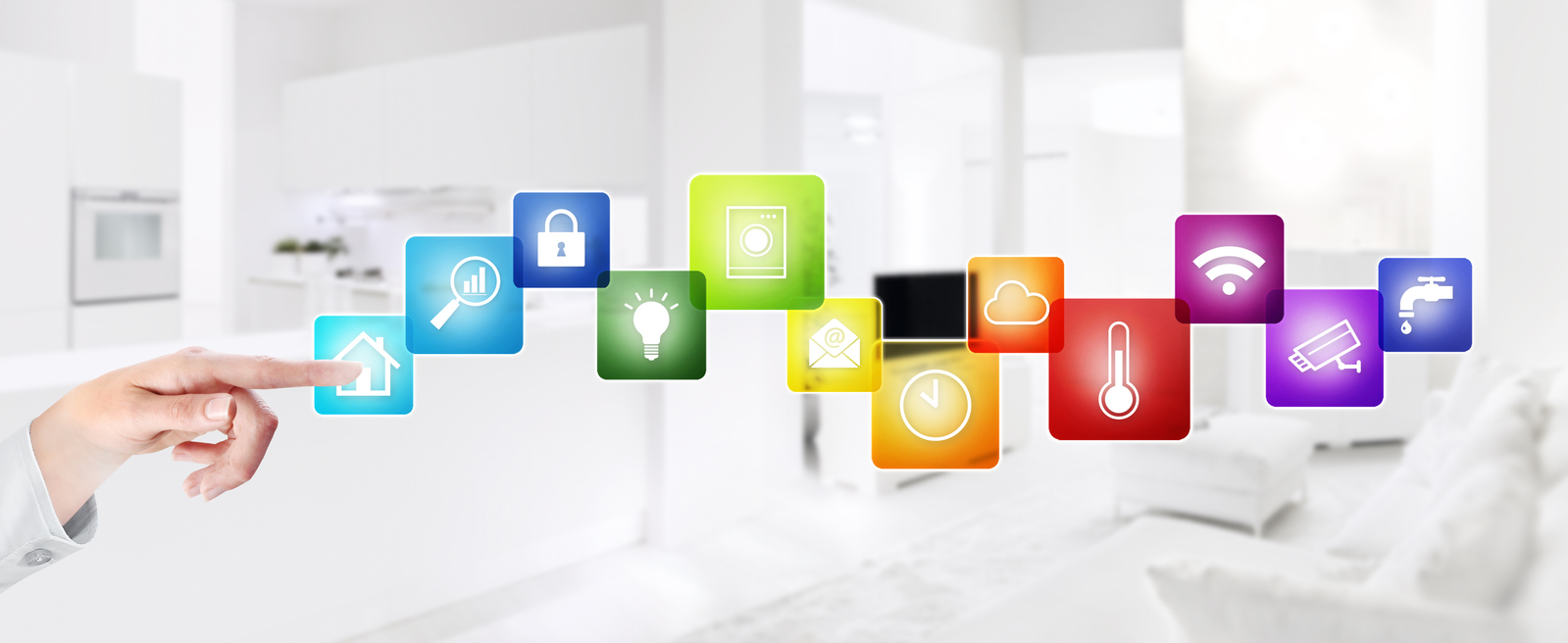 Smart Home Devices You Need